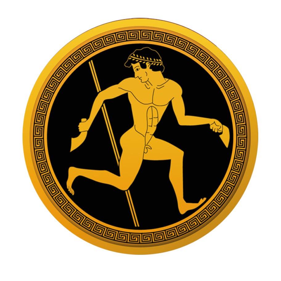 Kaufen 2500 Cfa Silbermunze Speerwurf Und Weitsprung Antike Olympische Spiele Kamerun 2016